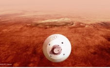 [MARS 2020] Perseverance : semaine martienne en direct !