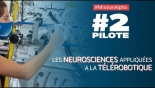 #2 Pilote   Les expériences Alpha